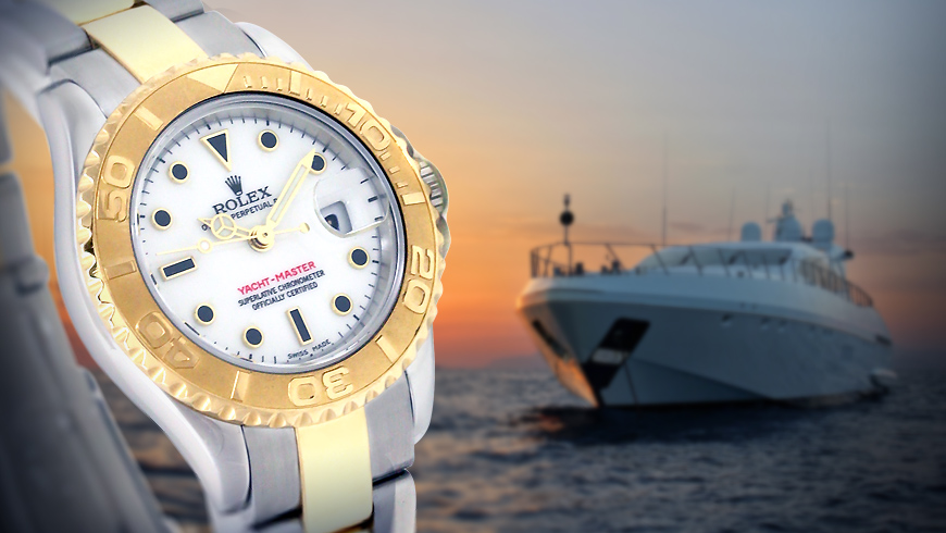 Buying Guide Rolex Ladies Yacht-Master