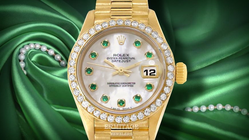 Buying Guide Rolex Ladies President