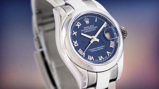 Buying Guide Rolex Ladies Datejust
