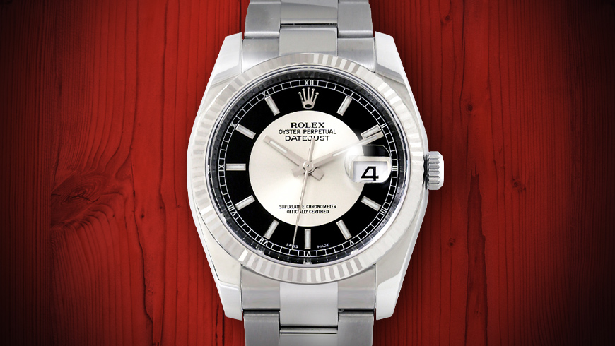Buying Guide Rolex Men's Datejust