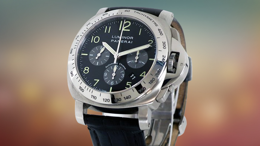 Panerai Special Editions