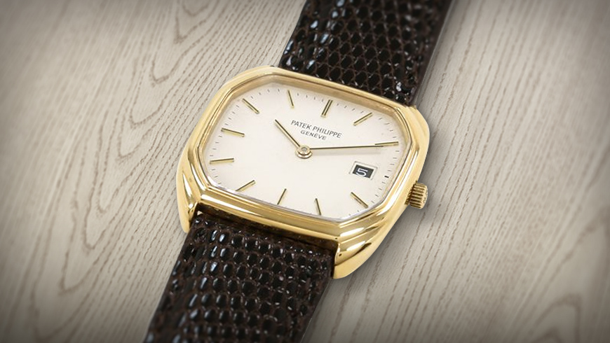 Quck Guide to Patek Phillipe Collection